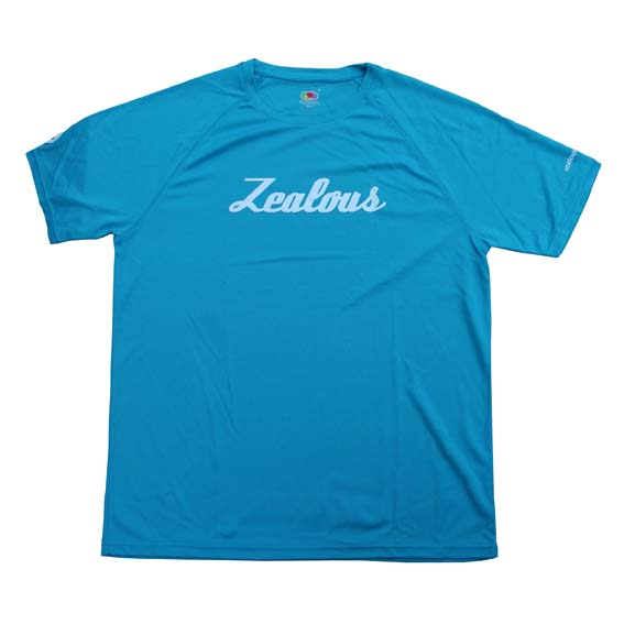 Zealous Trail Jersey - Men's